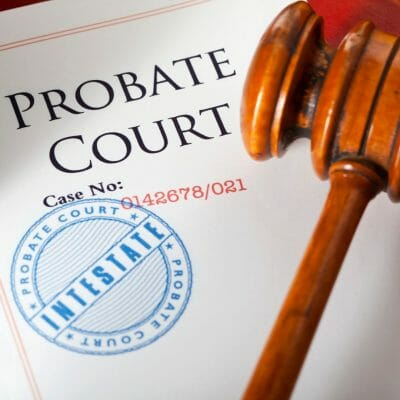 Probate Court 101: What You Need to Know