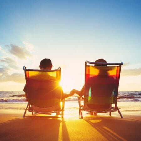 Retiring Soon? Four Things You Need to Do to Get Ready