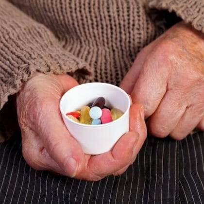 Top 8 Supplements Seniors Should Be Taking