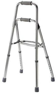 types of walkers - Side (Hemi) Walkers for seniors