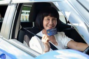 gas reward credit card