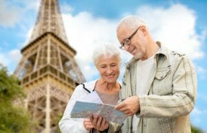 are these baby boomers spending their children's inheritance?