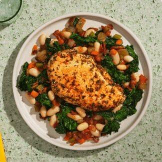 Freshly Chicken Dinner