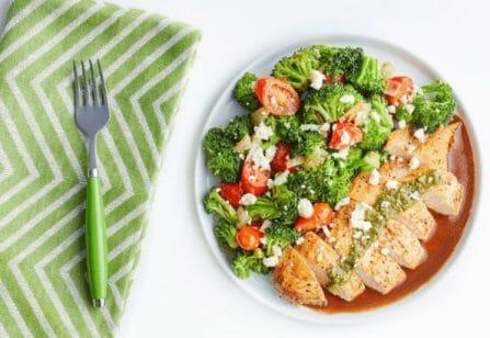 Green Chef for seniors
