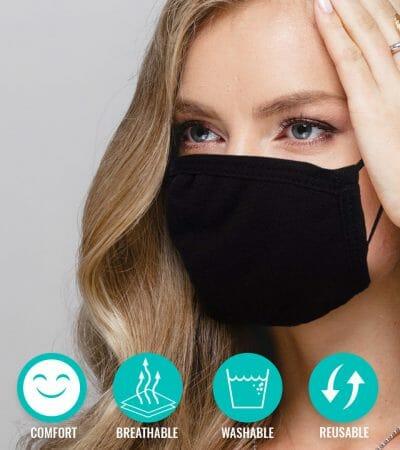 Face Masks for Seniors - Giving Masks