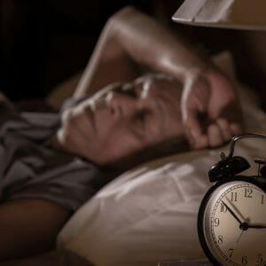 How To Sleep Like a Baby Boomer