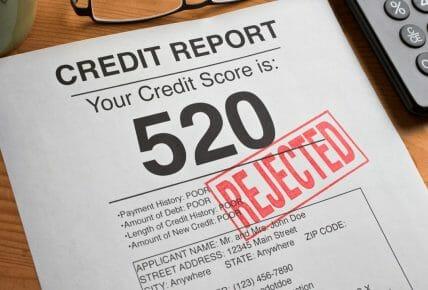 credit repair for seniors and baby boomers