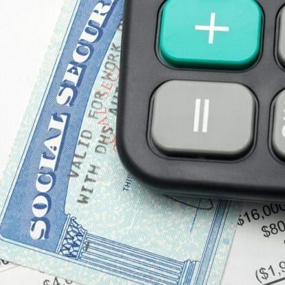 Social Security Misconceptions