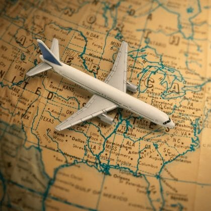 airfare discounts for seniors