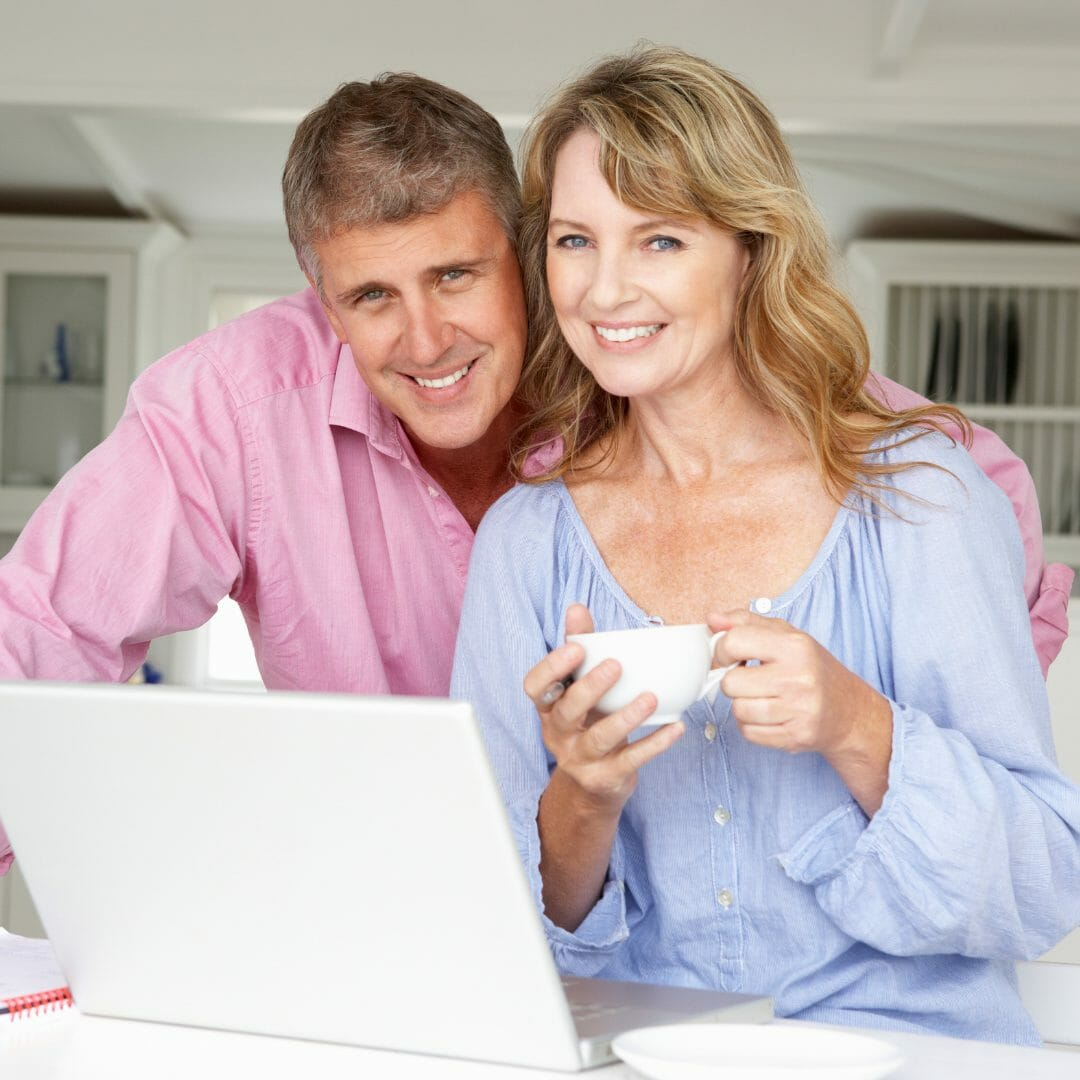 relationships - working from home