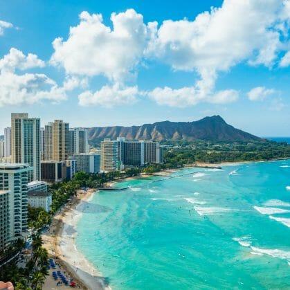 Visit Hawaii - Waikiki