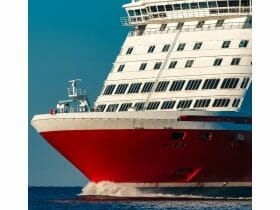 cruise line changes from covid-19