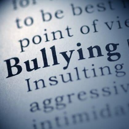 retirement community bullying