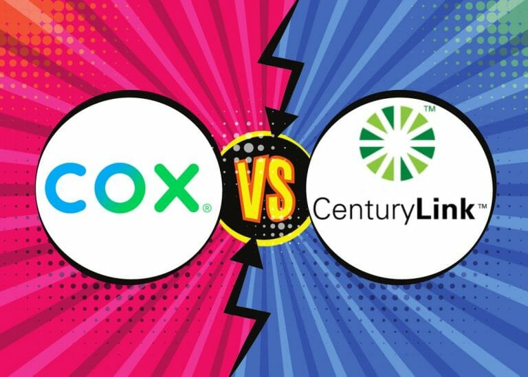 cox vs centurylink