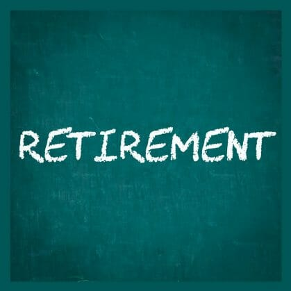 early retirement baby boomer