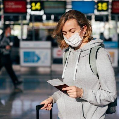 costa rica travel pandemic