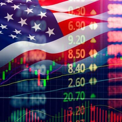 US Stock Market Under Biden