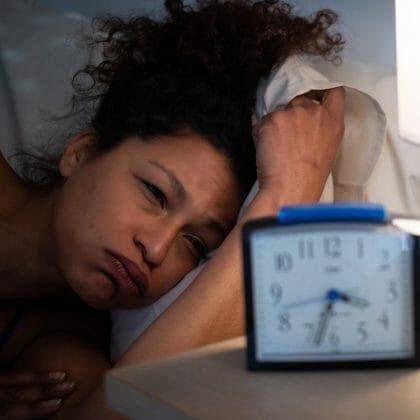 common sleep disorders