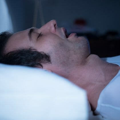sleep apnea sleep disorders