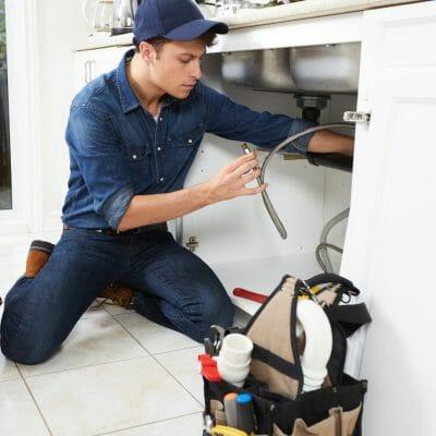 handyman projects - Plumbing & Bathroom Work