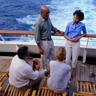 travel insurance for your next cruise