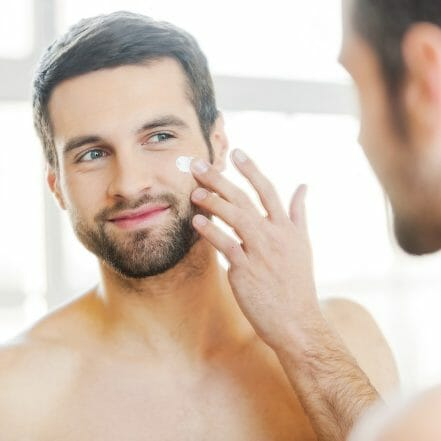 best skin care for skin changes