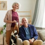 where retired baby boomers are moving
