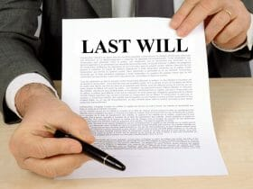 Wills and Other Legal Issues to Address When You Retire