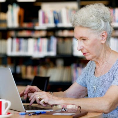 Featured Images 28 Digital Literacy & Baby Boomers - It's Worse Than You Thought!