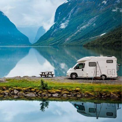 Baby Boomer RV Road Trip Destinations