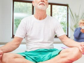 meditation for baby boomers