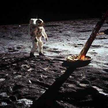moon landing - 1960s baby boomer culture