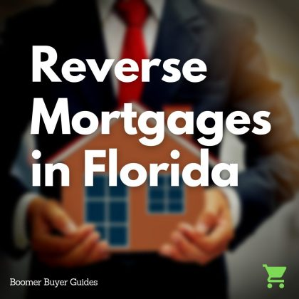 Reverse Mortgages in Florida