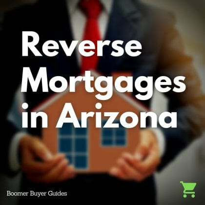reverse mortgages in arizona