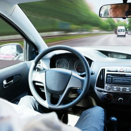 Self-Driving Cars for Aging Drivers? Not Yet.