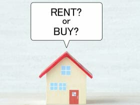 Buying Versus Renting a Home in Your Golden Years