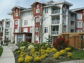 reverse mortgage condominium