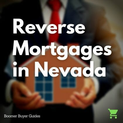 reverse mortgages in nevada