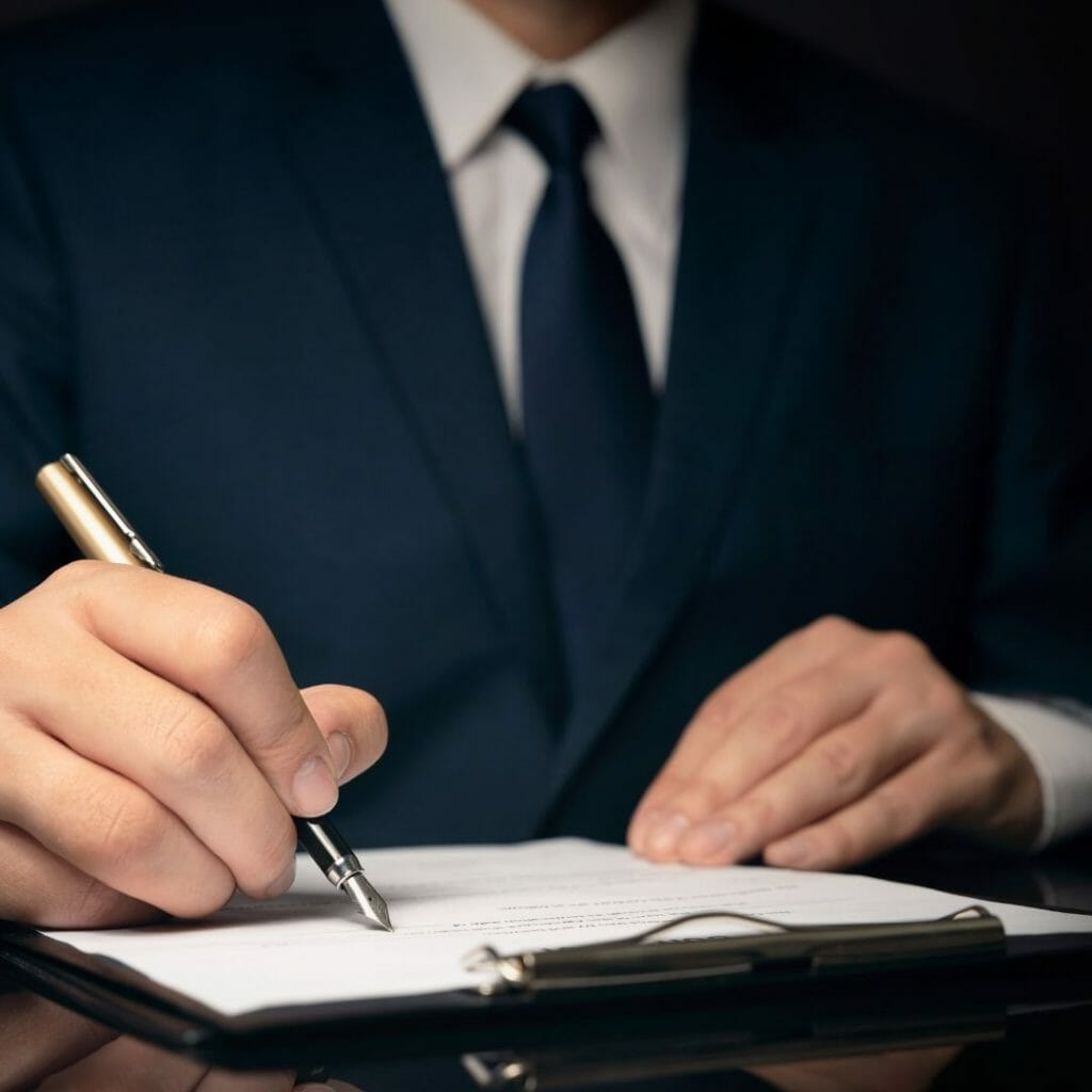 What Seniors Need to Know about Obtaining a Power of Attorney