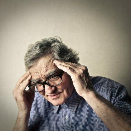 2 1 Memory Problems? Boomers Battle Cognitive Decline