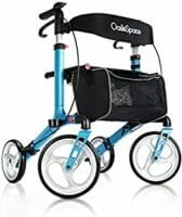 Best Upright Walkers For Seniors – Our Top Picks For 2020